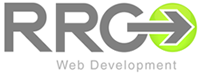 RRG Web Development + Hosting